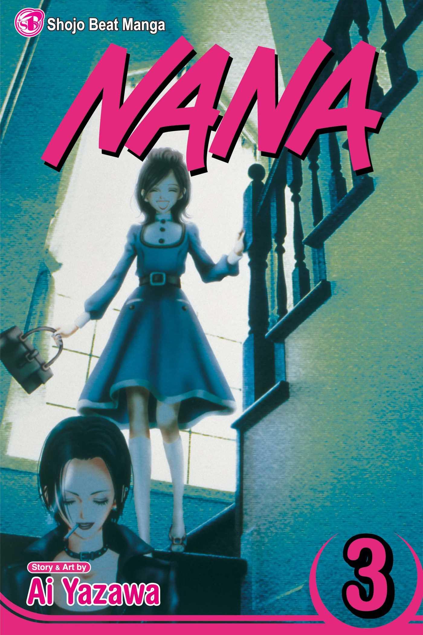 Read Nana Vol 1 By Ai Yazawa
