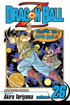 Dragon Ball Z Comic Books Pdf