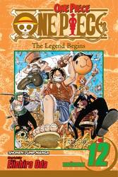 One Piece, Vol. 12