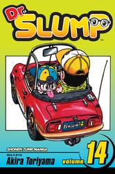 Dr. Slump, Vol. 14