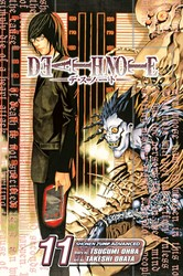 Death Note, Vol. 11