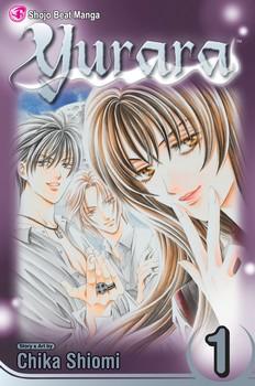 Yurara, Vol. 1