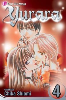 Yurara, Vol. 4