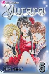 Yurara, Vol. 5