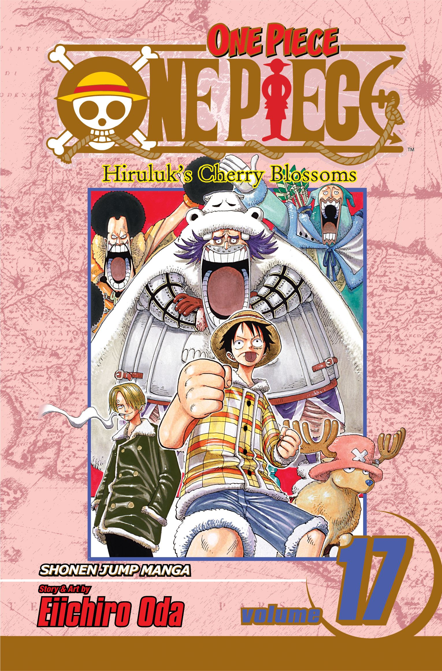 one piece volume 2 pdf