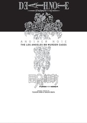 Death Note: Another Note (Novel)
