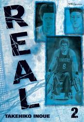 Real, Vol. 2