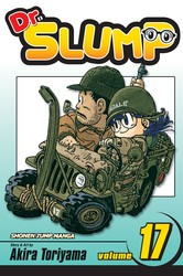 Dr. Slump, Vol. 17