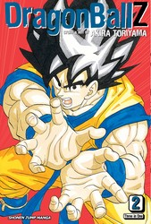Dragon Ball Z, Vol. 2 (VIZBIG Edition)
