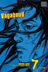 Vagabond, Vol. 7 (VIZBIG Edition)