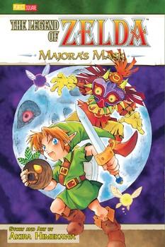The Legend of Zelda, Vol. 3