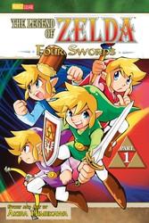 The Legend of Zelda, Vol. 6