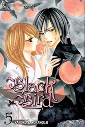 Black Bird, Vol. 5