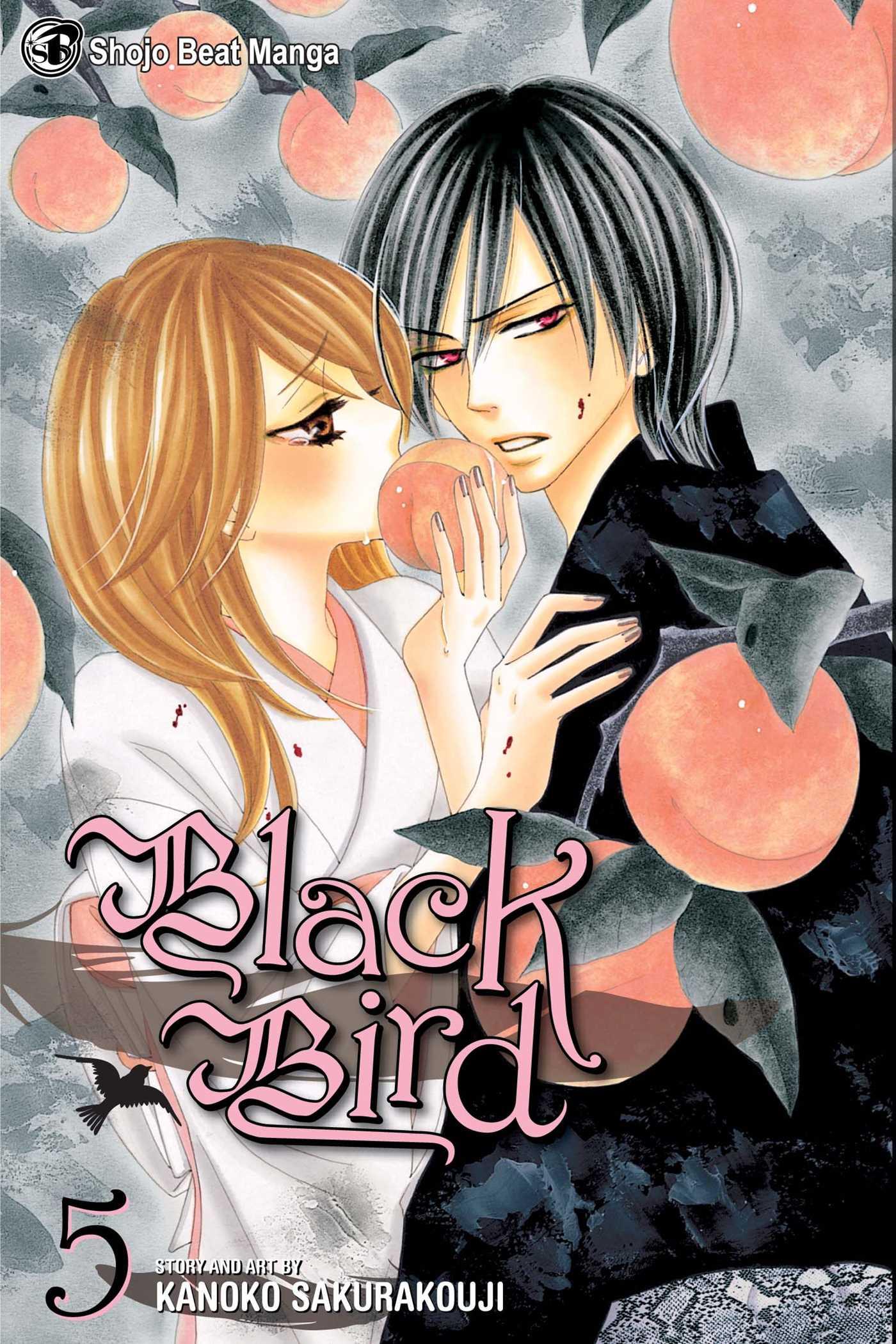 BLACK BIRD GN VOL 05