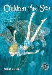 Children of the Sea, Vol. 2