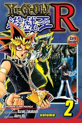 Yu-Gi-Oh!: R, Vol. 2