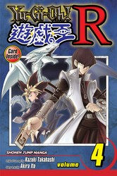 Yu-Gi-Oh!: R, Vol. 4