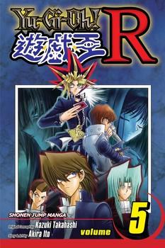 Yu-Gi-Oh!: R, Vol. 5