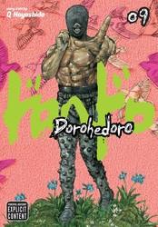 Dorohedoro, Vol. 9
