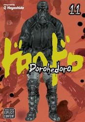 Dorohedoro, Vol. 11