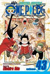 One Piece, Vol. 43