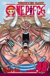 One Piece, Vol. 48