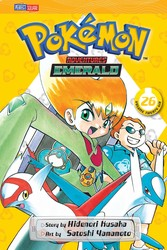 Pokémon Adventures (FireRed and LeafGreen), Vol. 26