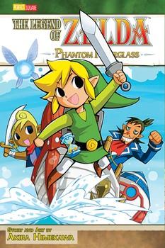The Legend of Zelda, Vol. 10