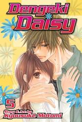 Dengeki Daisy , Vol. 5