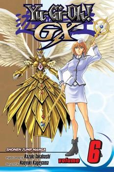 Yu-Gi-Oh!: GX, Vol  6   Book by Naoyuki Kageyama   Official