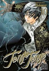 Tenjo Tenge, Vol. 10