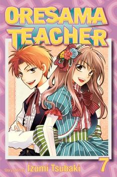 Oresama Teacher , Vol. 7