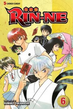 RIN-NE, Vol. 6