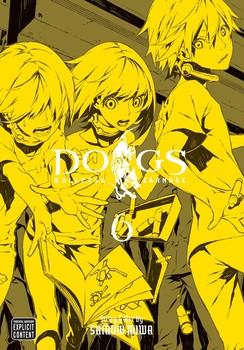 Dogs, Vol. 6