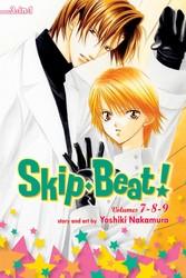 Skip Beat! (3-in-1 Edition), Vol. 3