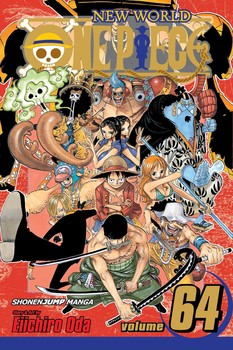 One Piece, Vol. 64