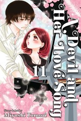 Devil and Her Love Song, Vol. 11