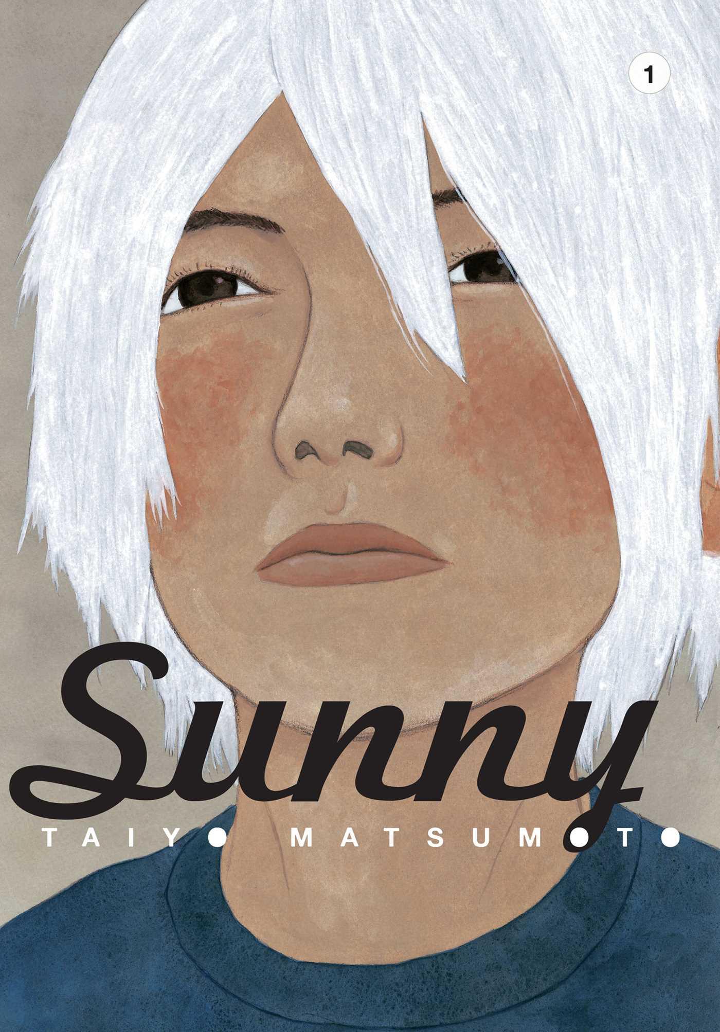 Sunny vol 1 9781421555256 hr
