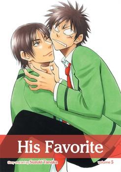 His Favorite, Vol. 5
