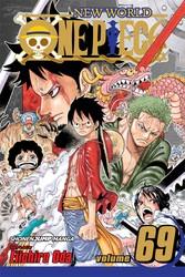 One Piece, Vol. 69