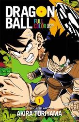 Dragon Ball Full Color, Vol. 1