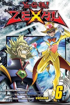 Yu-Gi-Oh! Zexal, Vol. 6
