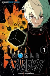 World Trigger, Vol. 1