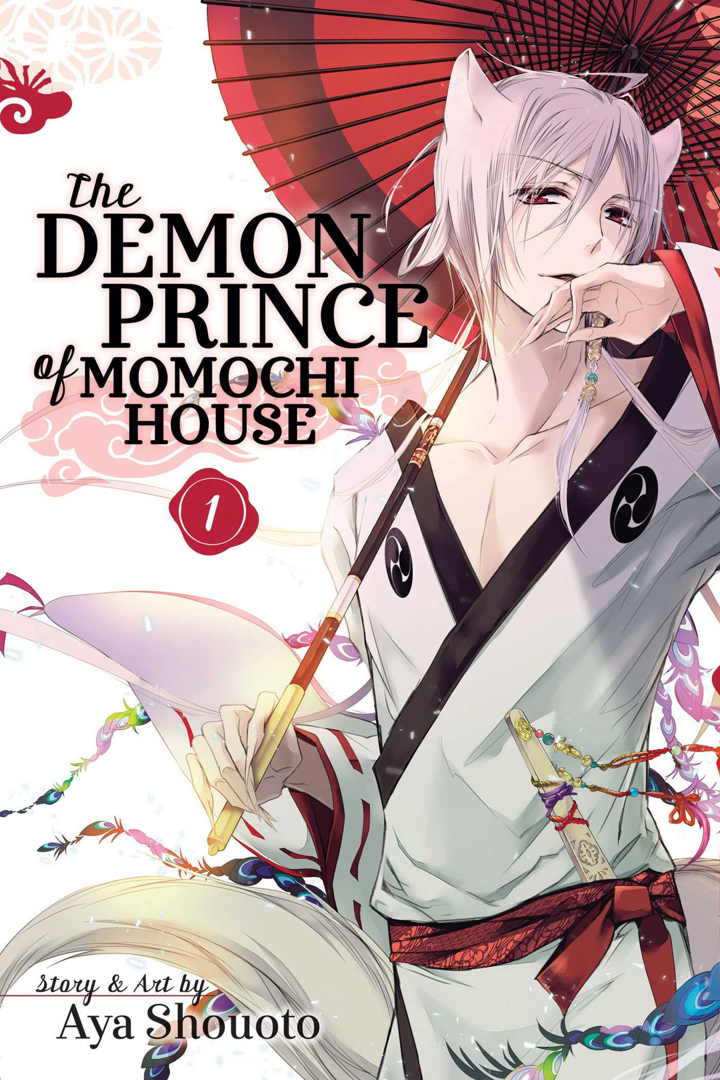 The Demon Prince Of The Momochi Hous