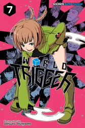 World Trigger, Vol. 7