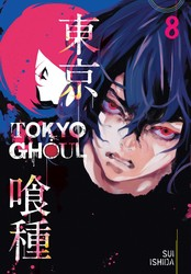 Tokyo Ghoul, Vol  14 | Book by Sui Ishida | Official