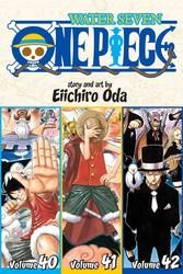 One Piece (Omnibus Edition), Vol. 14