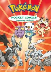 Pokémon Pocket Comics