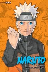 Naruto (3-in-1 Edition), Vol. 16