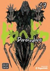 Dorohedoro, Vol. 19